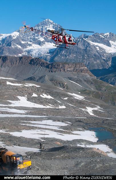 Pierre GILLARD: Air Zermatt - 2017-06-22 - Trockener Steg &emdash; 030258