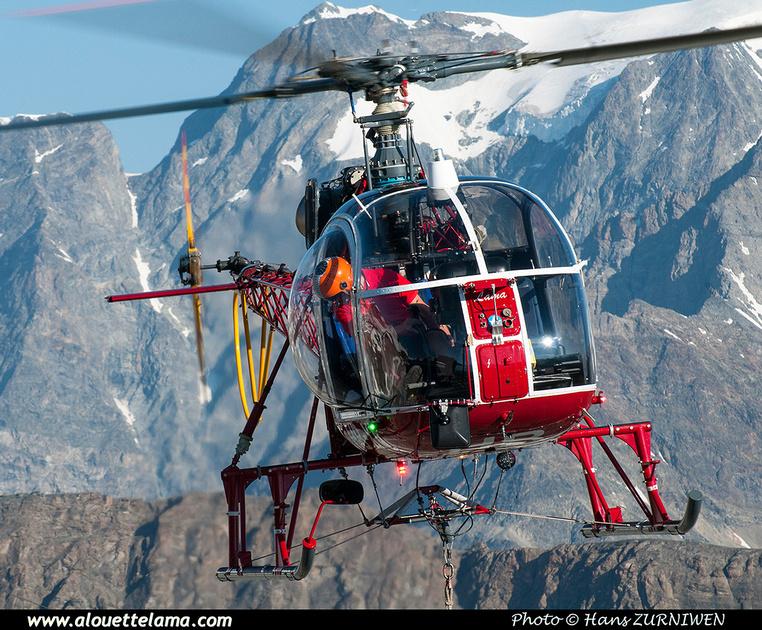 Pierre GILLARD: Air Zermatt - 2017-06-22 - Trockener Steg &emdash; 030255