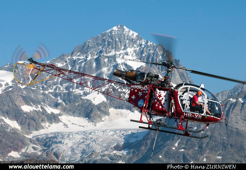 Pierre GILLARD: Air Zermatt - 2017-06-22 - Trockener Steg &emdash; 030256