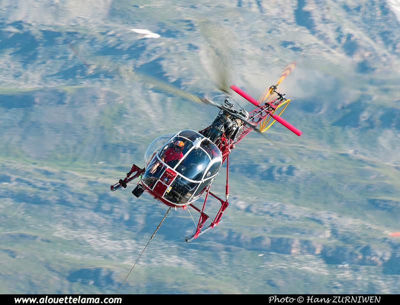 Pierre GILLARD: Air Zermatt - 2017-06-22 - Trockener Steg &emdash; 030254