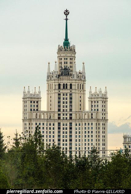 Pierre GILLARD: Moscou (Москва) &emdash; 2017-519978