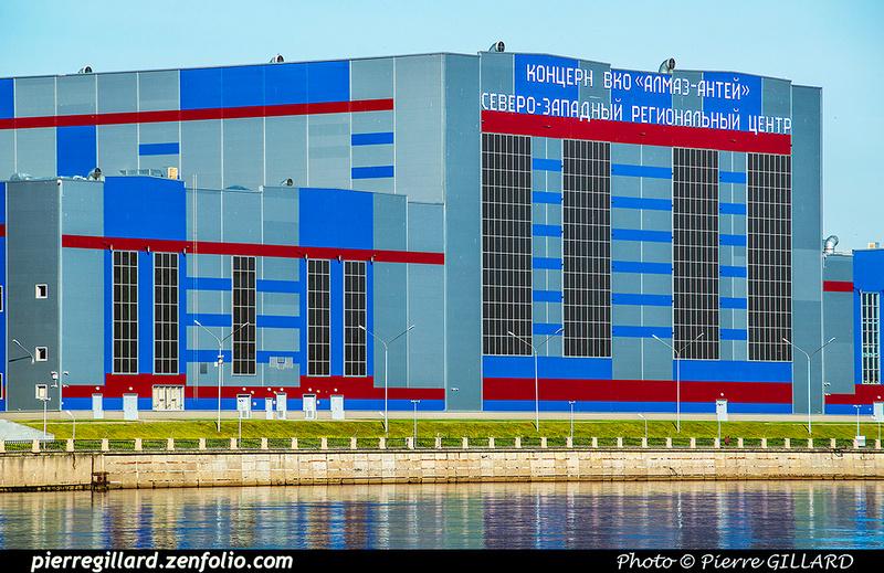Pierre GILLARD: Saint-Pétersbourg (Санкт-Петербу́рг) &emdash; 2017-521482
