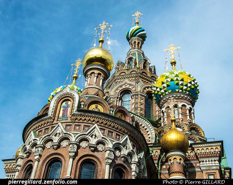 Pierre GILLARD: Saint-Pétersbourg (Санкт-Петербу́рг) &emdash; 2017-521491