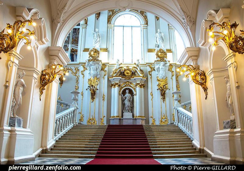 Pierre GILLARD: Saint-Pétersbourg (Saint-Pétersbourg (Санкт-Петербу́рг) : Musée de l'Ermitage (Государственный Эрмитаж) &emdash; 2017-521557