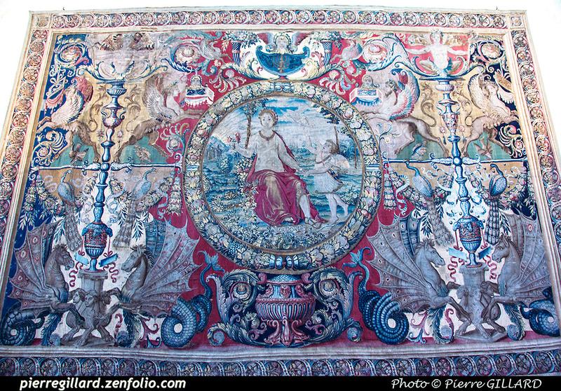 Pierre GILLARD: Saint-Pétersbourg (Saint-Pétersbourg (Санкт-Петербу́рг) : Musée de l'Ermitage (Государственный Эрмитаж) &emdash; 2017-521624