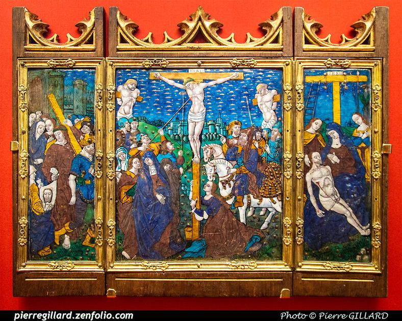 Pierre GILLARD: Saint-Pétersbourg (Saint-Pétersbourg (Санкт-Петербу́рг) : Musée de l'Ermitage (Государственный Эрмитаж) &emdash; 2017-521686