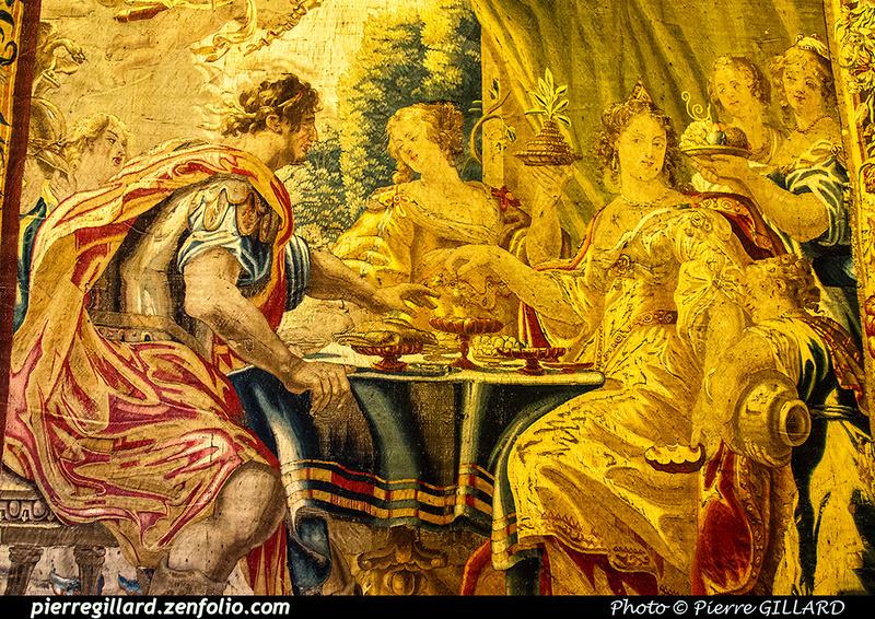 Pierre GILLARD: Saint-Pétersbourg (Saint-Pétersbourg (Санкт-Петербу́рг) : Musée de l'Ermitage (Государственный Эрмитаж) &emdash; 2017-521701