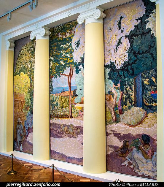 Pierre GILLARD: Saint-Pétersbourg Saint-Pétersbourg (Санкт-Петербу́рг) : Musée de l'Ermitage à l'État-Major (Государственный Эрмитаж) &emdash; 2017-521739