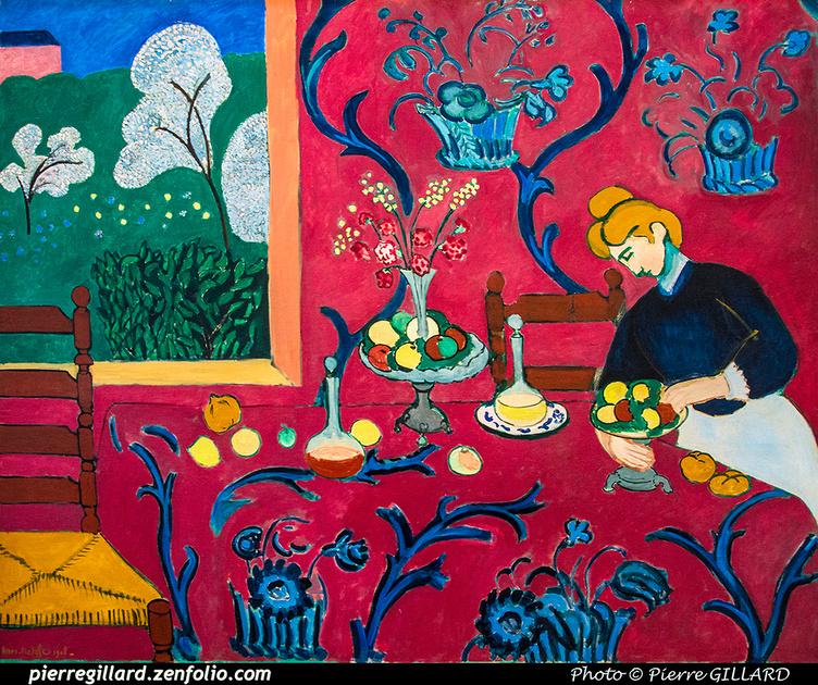 Pierre GILLARD: Saint-Pétersbourg Saint-Pétersbourg (Санкт-Петербу́рг) : Musée de l'Ermitage à l'État-Major (Государственный Эрмитаж) &emdash; 2017-521747