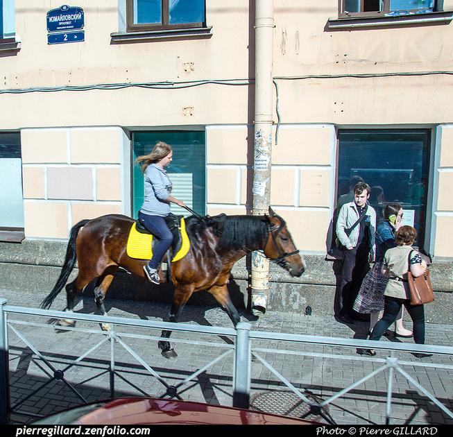 Pierre GILLARD: Saint-Pétersbourg (Санкт-Петербу́рг) &emdash; 2017-521896