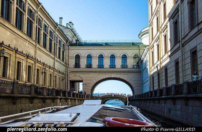 Pierre GILLARD: Saint-Pétersbourg (Санкт-Петербу́рг) &emdash; 2017-521916