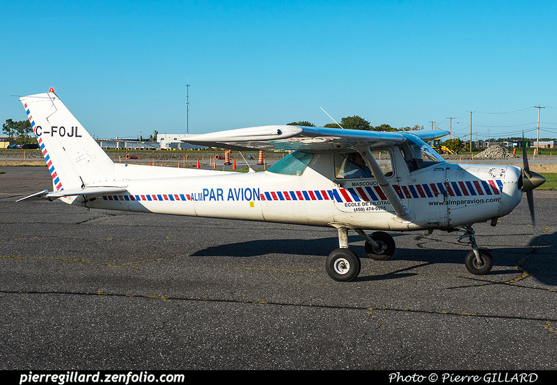 Pierre GILLARD: A.L.M. Par Avion &emdash; 2017-613092