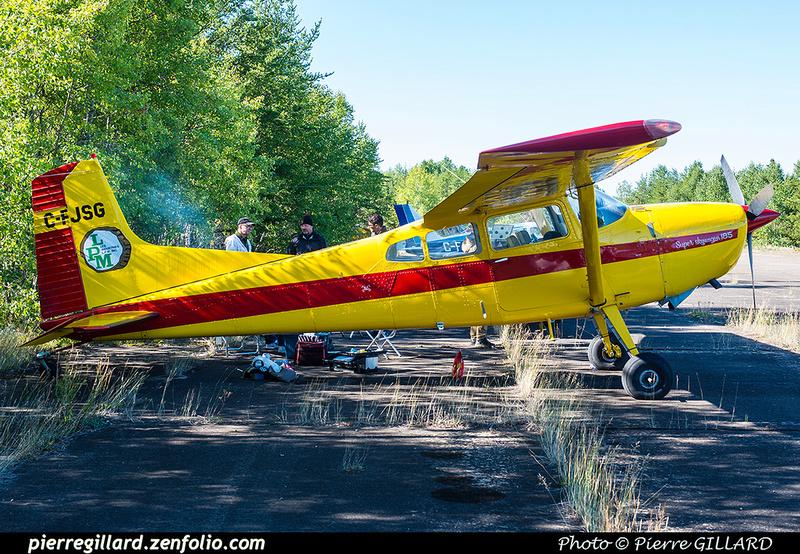 Pierre GILLARD: 2017-09-02 - RVA-camping à Casey &emdash; 2017-612507