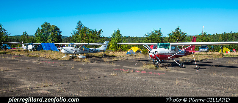 Pierre GILLARD: 2017-09-02 - RVA-camping à Casey &emdash; 2017-612483