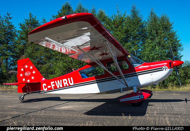 Pierre GILLARD: 2017-09-02 - RVA-camping à Casey &emdash; 2017-612615