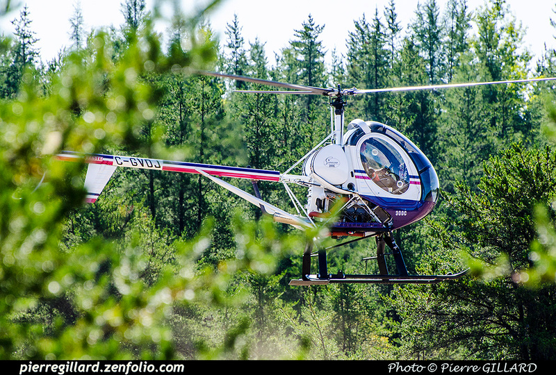 Pierre GILLARD: 2017-09-02 - RVA-camping à Casey &emdash; 2017-704169