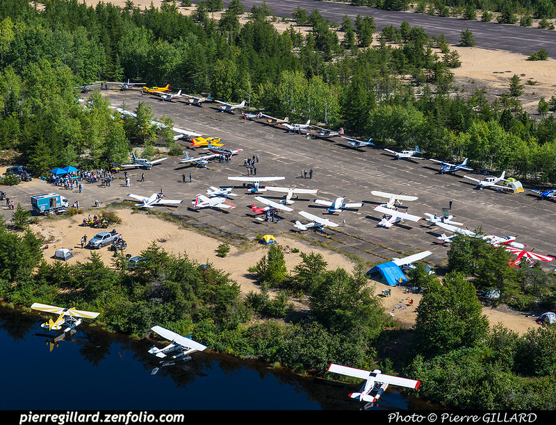 Pierre GILLARD: 2017-09-02 - RVA-camping à Casey &emdash; 2017-612808