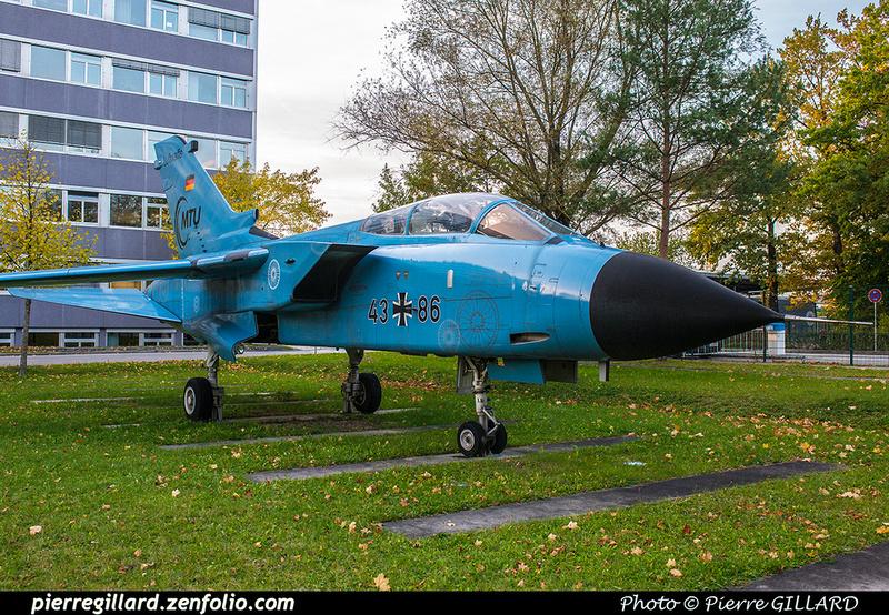 Pierre GILLARD: Germany - MTU Aero Engines &emdash; 2017-615104