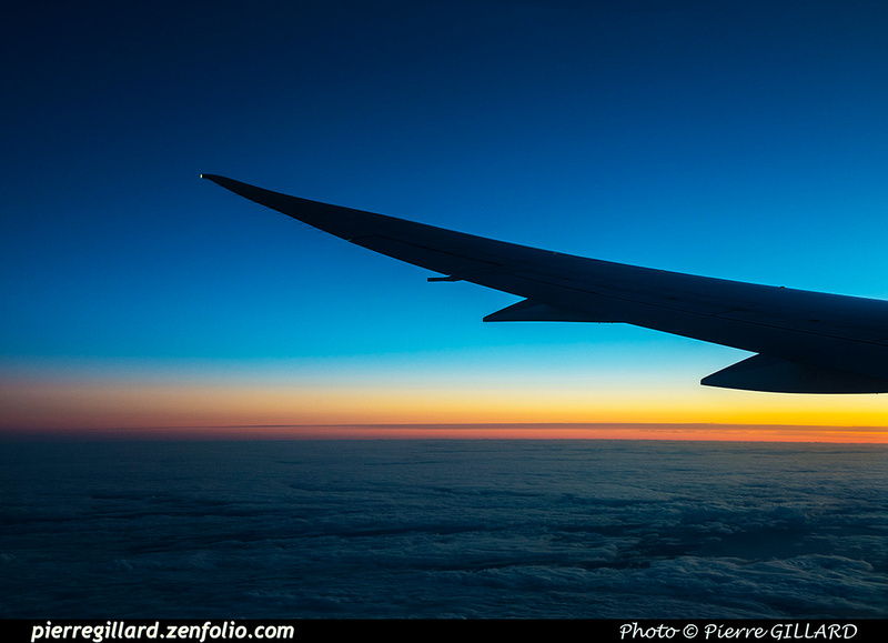 Pierre GILLARD: In Flight - En vol &emdash; 2017-613784