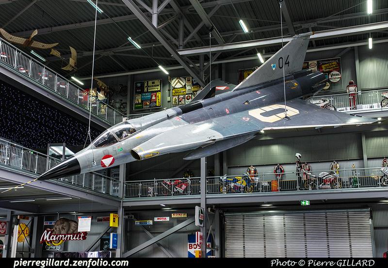 Pierre GILLARD: Germany : Technik Museum Speyer &emdash; 2017-614104