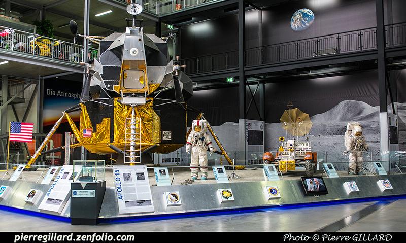 Pierre GILLARD: Germany : Technik Museum Speyer &emdash; 2017-614116