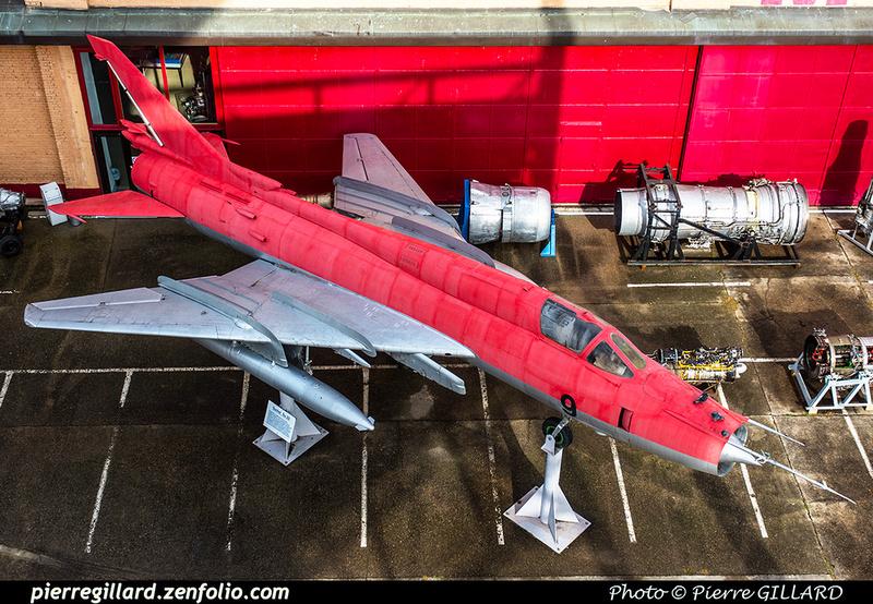 Pierre GILLARD: Germany : Technik Museum Speyer &emdash; 2017-614229