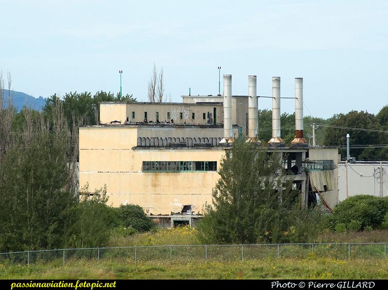 Pierre GILLARD: Canada : CYHU - Saint-Hubert, QC &emdash; 2010-28370