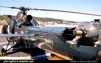 Walk-around & Details - SA319B Alouette III Astazou