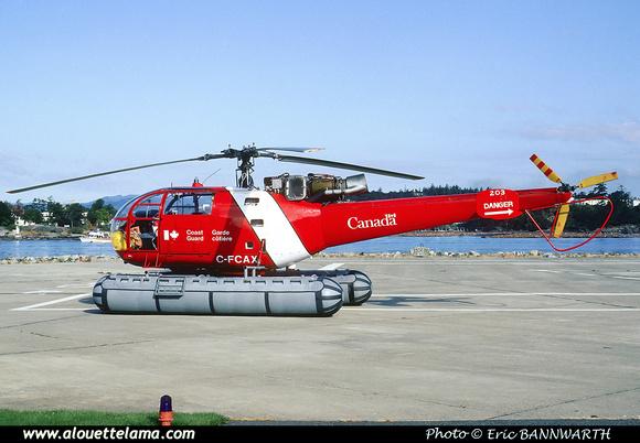 Pierre GILLARD: Canada - Coast Guard - Garde côtière &emdash; 001518