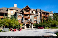 Collingwood - Blue Mountain Resort