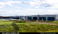Canada - Bombardier Downsview