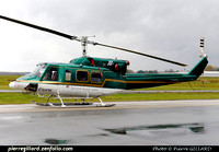Canada - Helicopter Transport Services