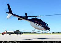 Canada - National Helicopters