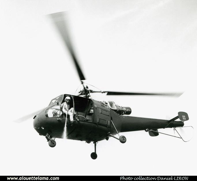 Pierre GILLARD: Prototypes : SA-3164 Alouette III Canon &emdash; 001488