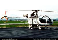U.S.A. - American Eurocopter Corp. - Aerospatiale Helicopter Company