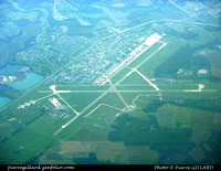 U.S.A. : KDOV - Dover Air Force Base