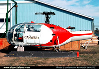 Canada - Canwest Aviation Ltd