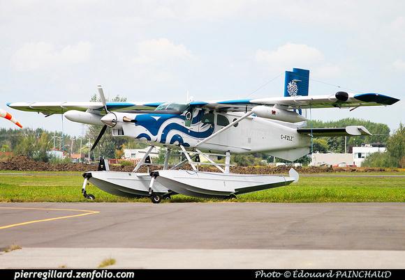 Zenfolio  Pierre GILLARD  Private Aircraft  Avions Privs  Canada  008309