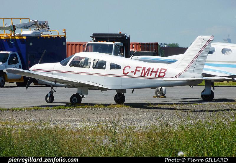 Zenfolio  Pierre GILLARD  Private Aircraft  Avions Privs  Canada