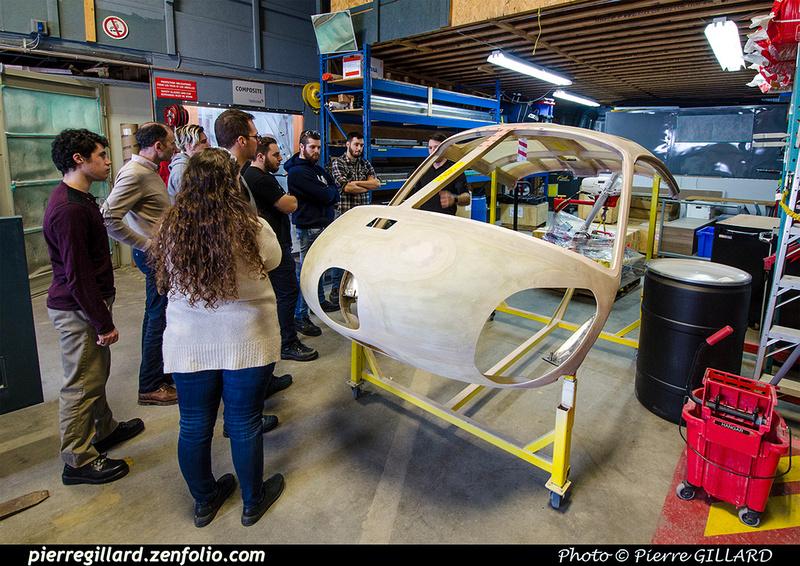 Pierre GILLARD: 2019-01-15 - Visite d'étudiants de l'ÉNA aux Hélicoptères Canadiens &emdash; 2019-711589