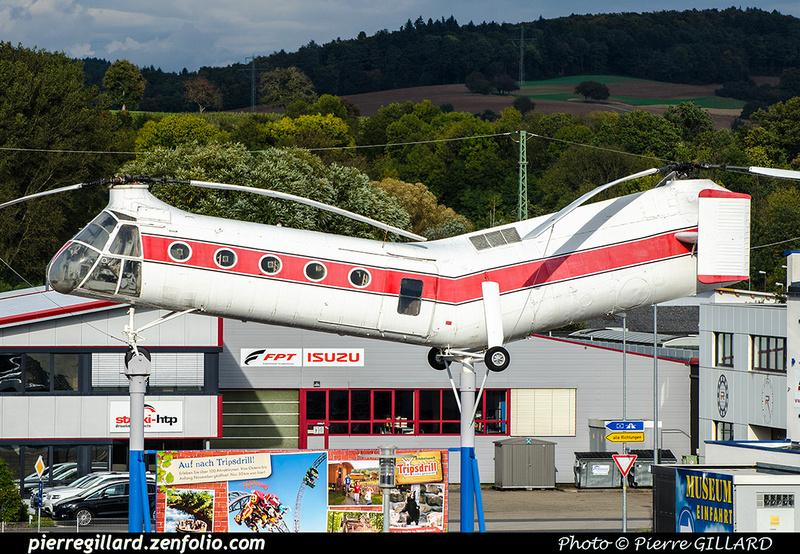 Pierre GILLARD: Germany : Auto & Technik Museum Sinsheim &emdash; 2017-705942