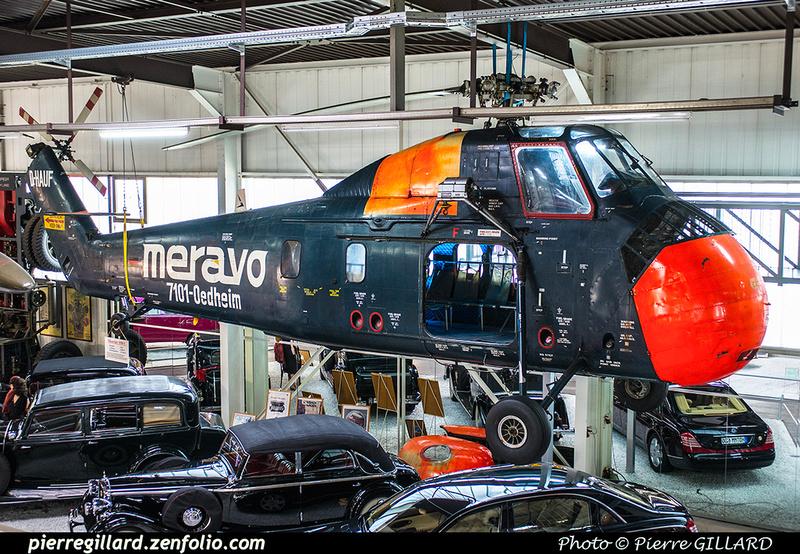 Pierre GILLARD: Germany : Auto & Technik Museum Sinsheim &emdash; 2017-614419