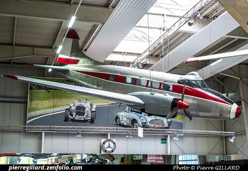 Pierre GILLARD: Germany : Auto & Technik Museum Sinsheim &emdash; 2017-614536