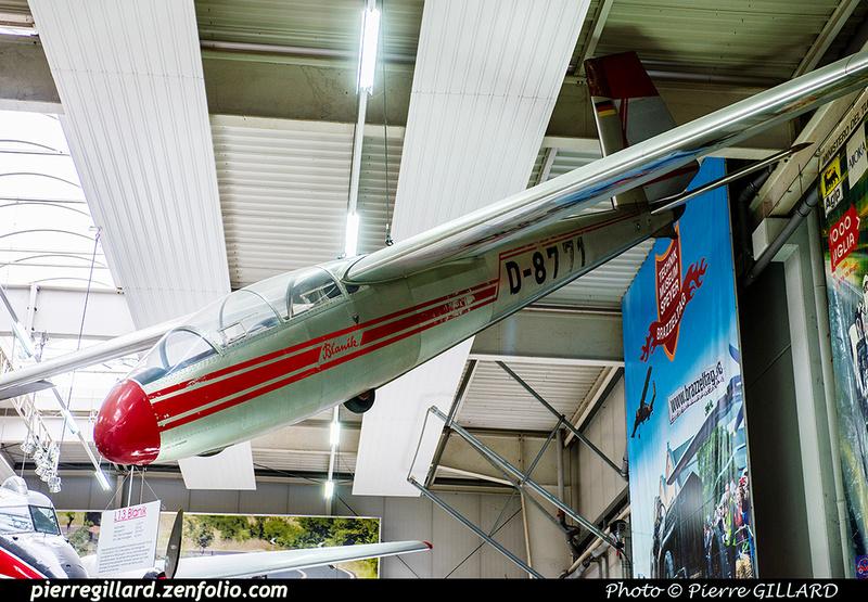 Pierre GILLARD: Germany : Auto & Technik Museum Sinsheim &emdash; 2017-614540