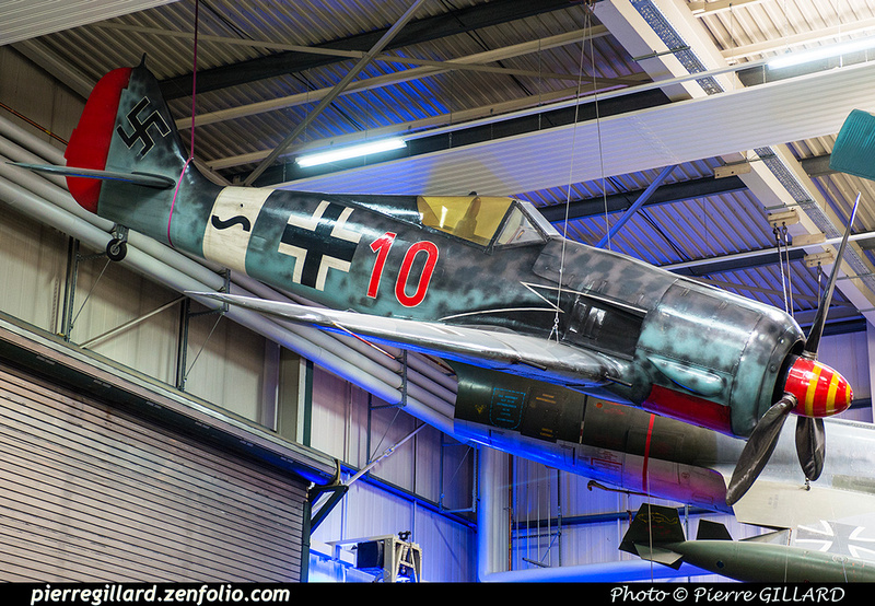 Pierre GILLARD: Germany : Auto & Technik Museum Sinsheim &emdash; 2017-614562