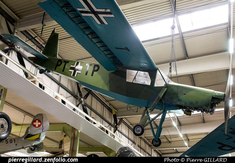 Pierre GILLARD: Germany : Auto & Technik Museum Sinsheim &emdash; 2017-614566