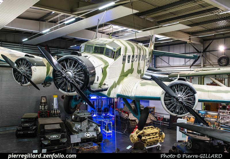 Pierre GILLARD: Germany : Auto & Technik Museum Sinsheim &emdash; 2017-614576