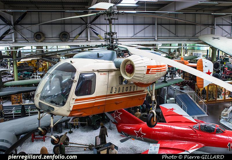 Pierre GILLARD: Germany : Auto & Technik Museum Sinsheim &emdash; 2017-614578