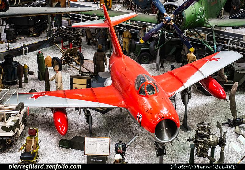 Pierre GILLARD: Germany : Auto & Technik Museum Sinsheim &emdash; 2017-614582