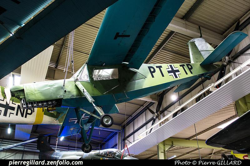 Pierre GILLARD: Germany : Auto & Technik Museum Sinsheim &emdash; 2017-614572